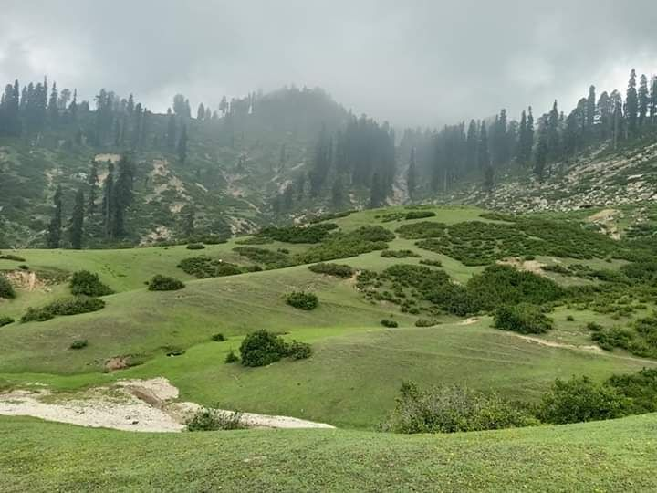 Photo of Hunza Valley By Rana Amir