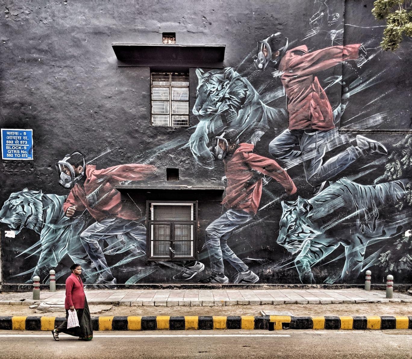Photo of Lodhi Art District By Utkarsh Gupta