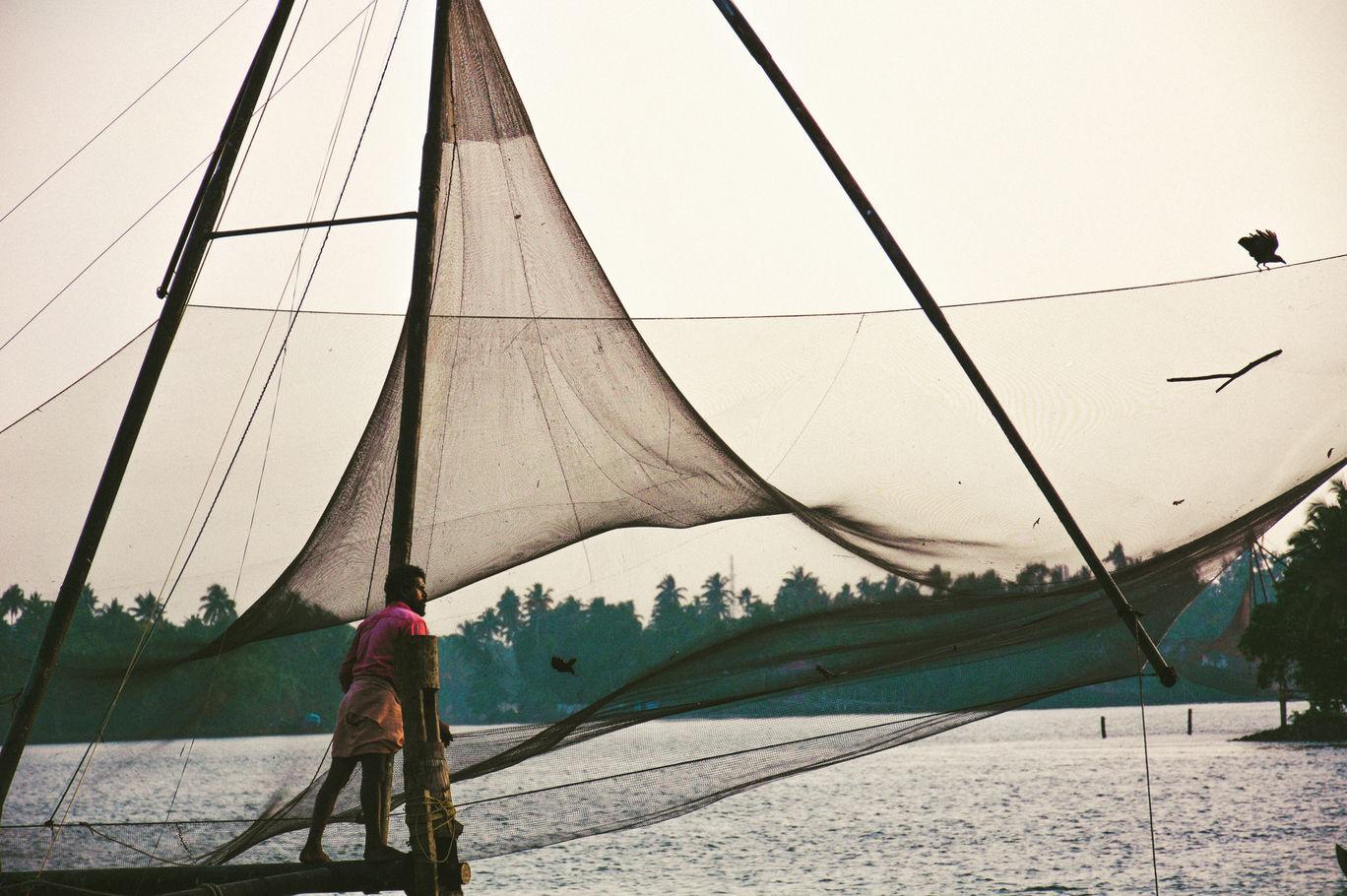 Photo of Kerala By Huzaifa Qazi