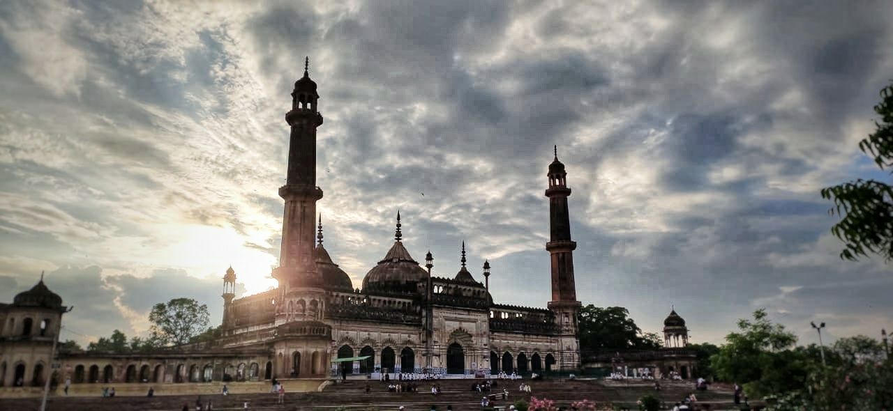 Photo of Lucknow By $H@H@B@@Z
