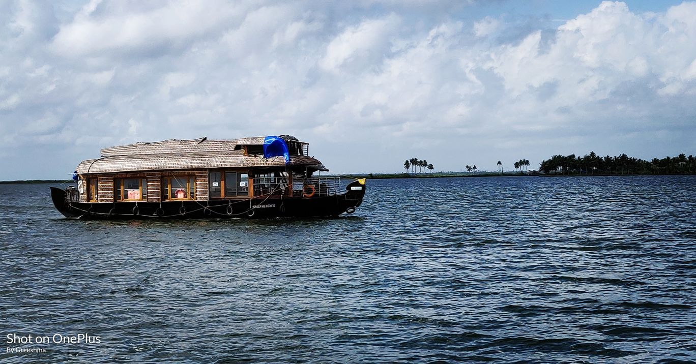 Photo of Alleppey By The Travel Stories