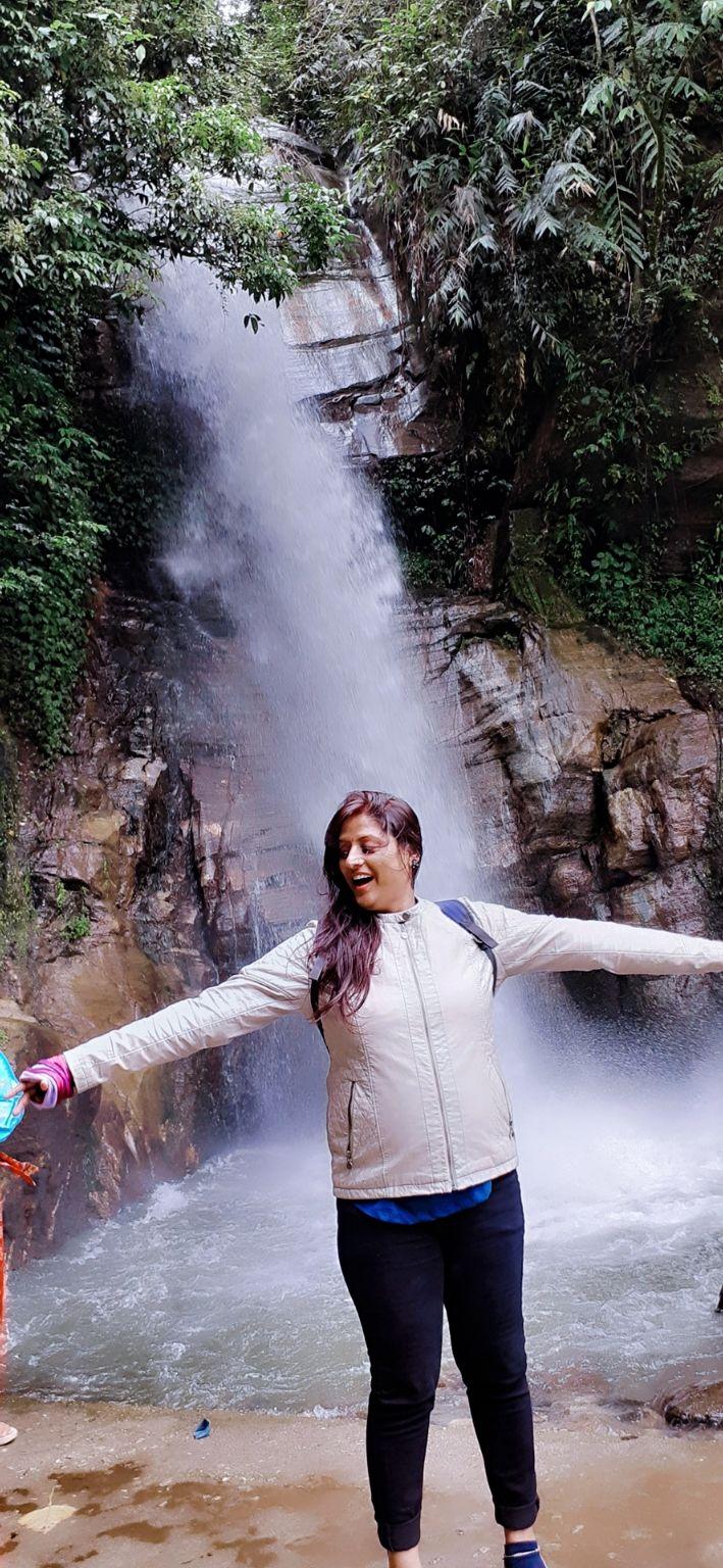 Photo of Banjhakri Falls and Park By Madhu Sharma