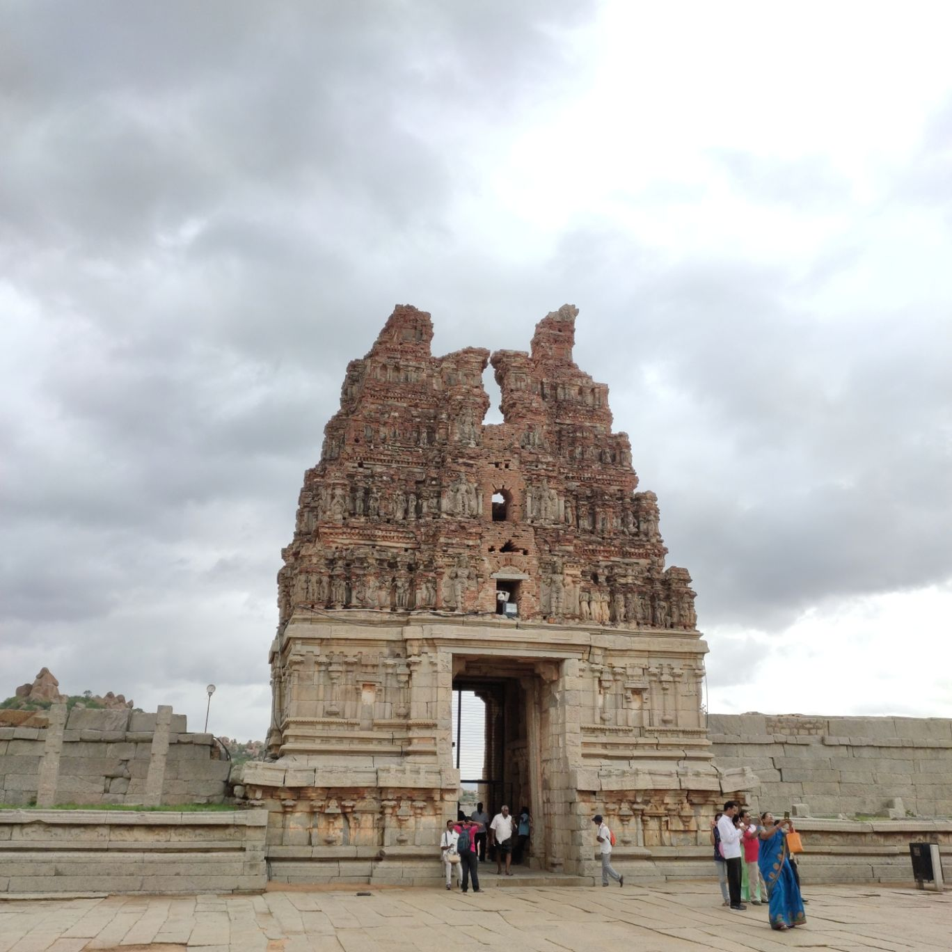 Photo of Hampi By SREEKANTH