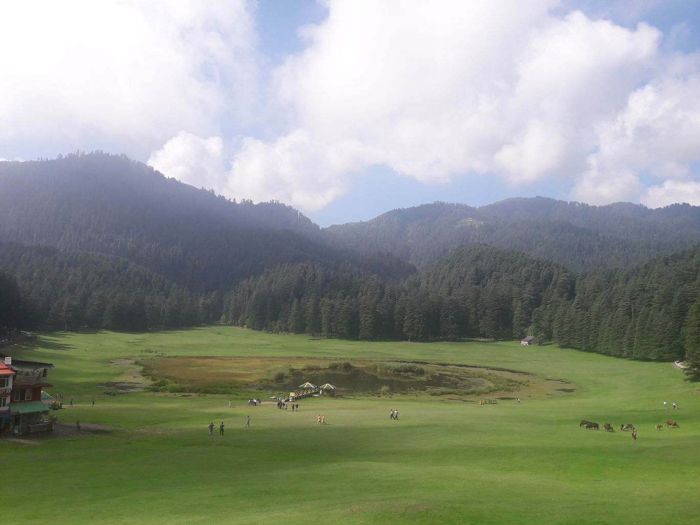 Photo of Dalhousie By Danish Sharma