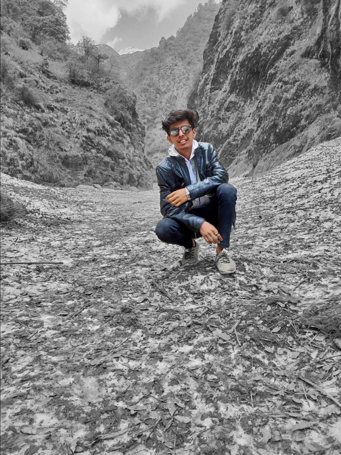Photo of Kedarnath By Abhishek Thanna