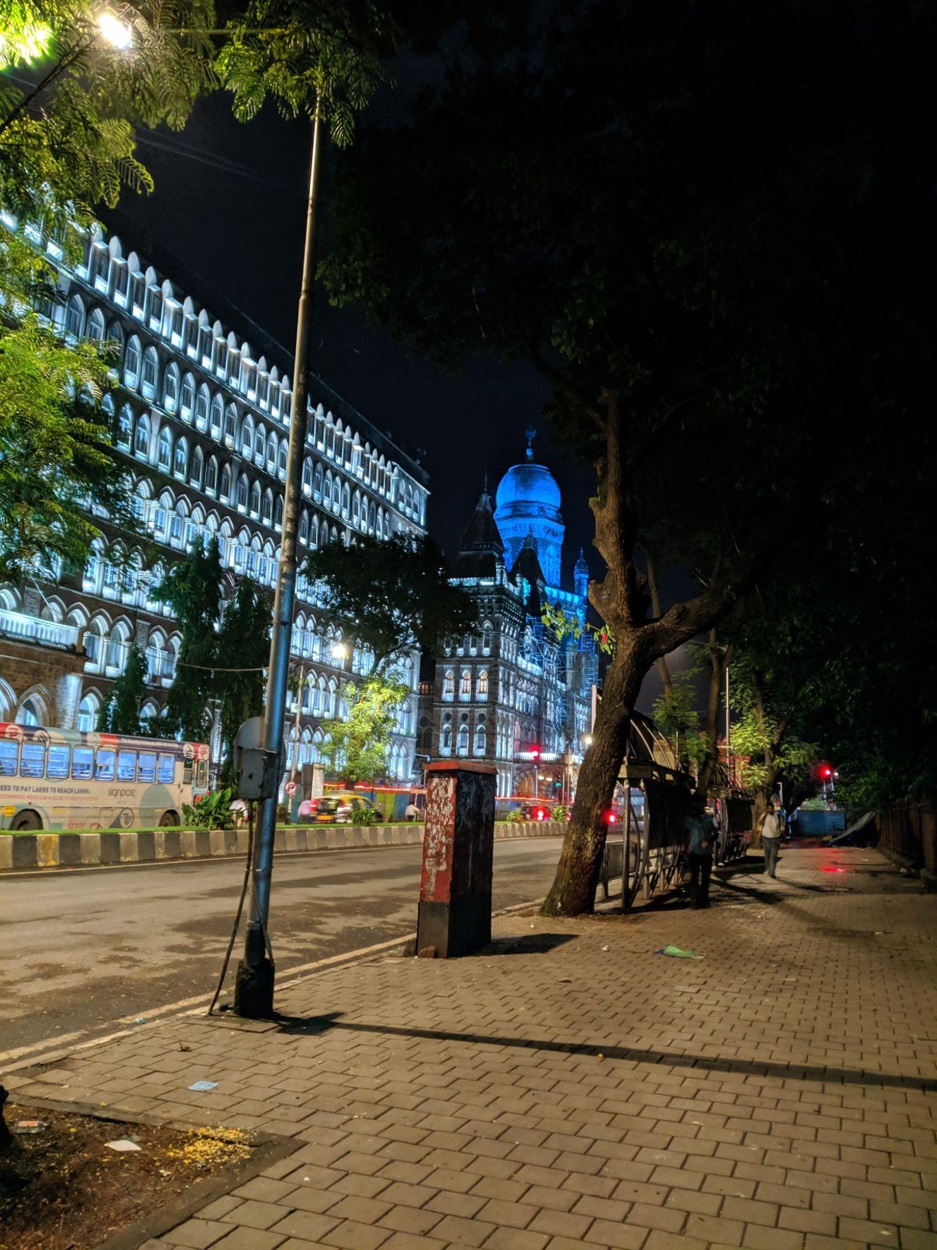 Photo of Chhatrapati Shivaji Maharaj Terminus By Nitin Dilip Suryawanshi