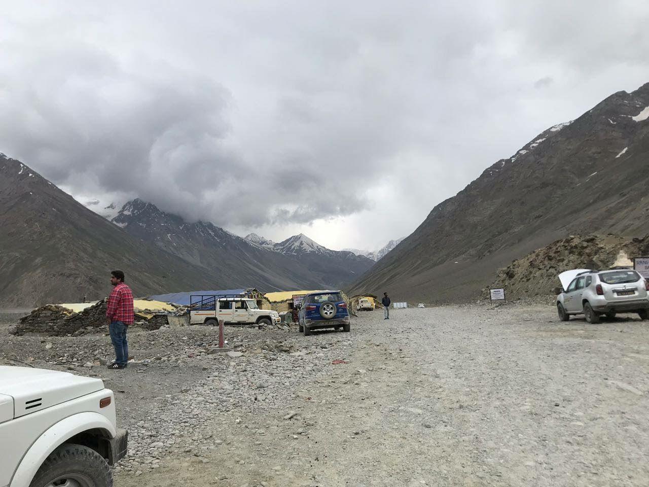 Photo of Spiti Valley By traveltara_