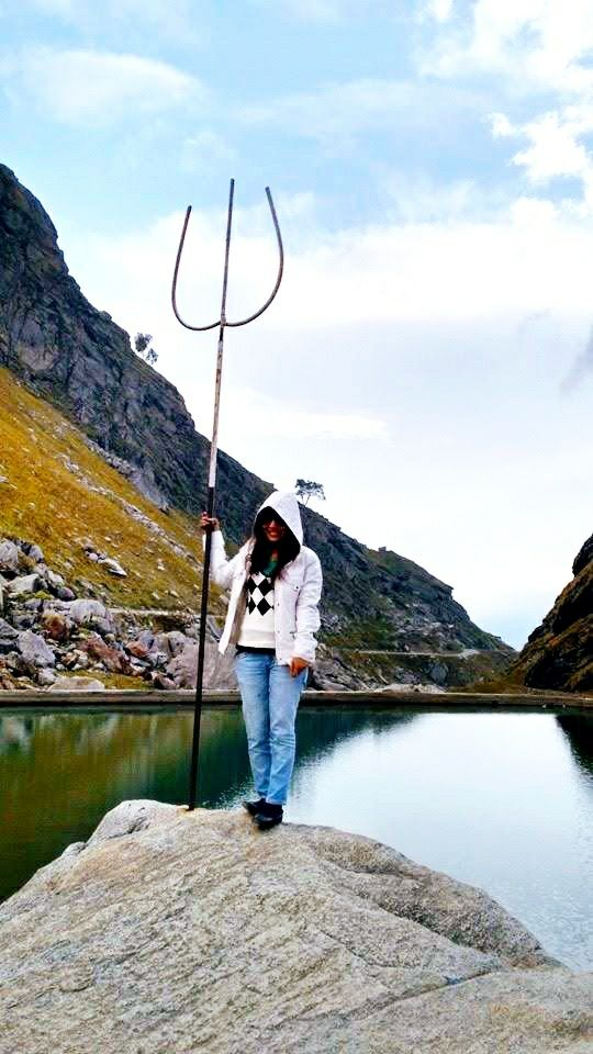 Photo of Rohtang Pass By traveltara_
