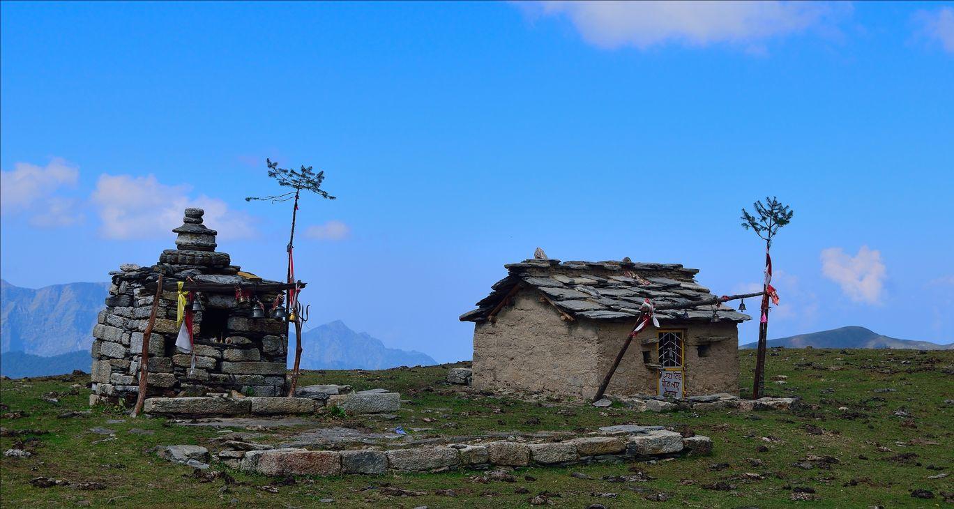 Photo of Roopkund By Vivek Saini