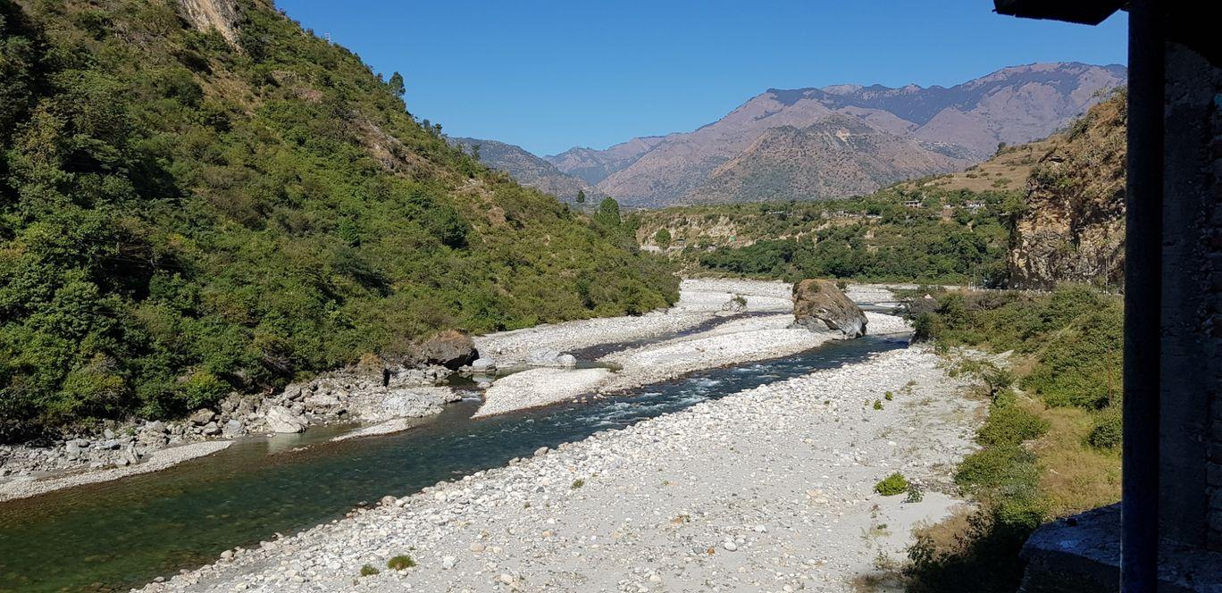Photo of Phulara Ridge By Vivek Saini