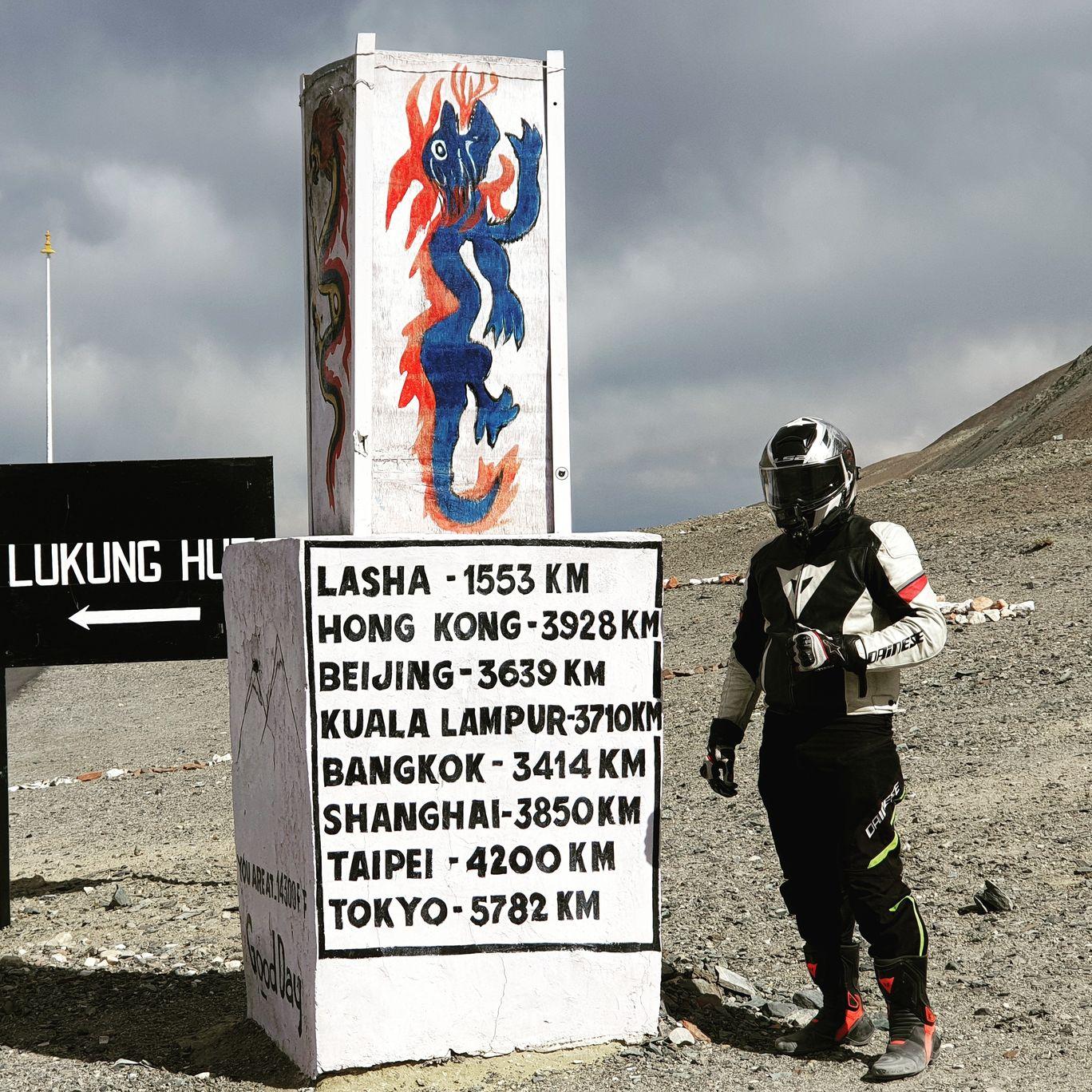 Photo of Ladakh By Sunil Singh Rajput