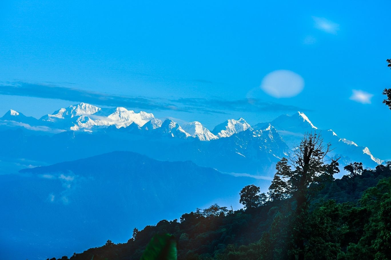 Photo of Sikkim By Arin Chatterjee
