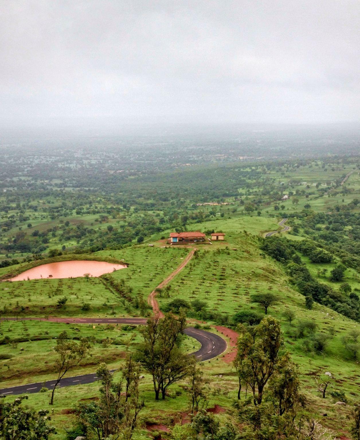 Photo of Yellur Fort By Shriyash Kanekar