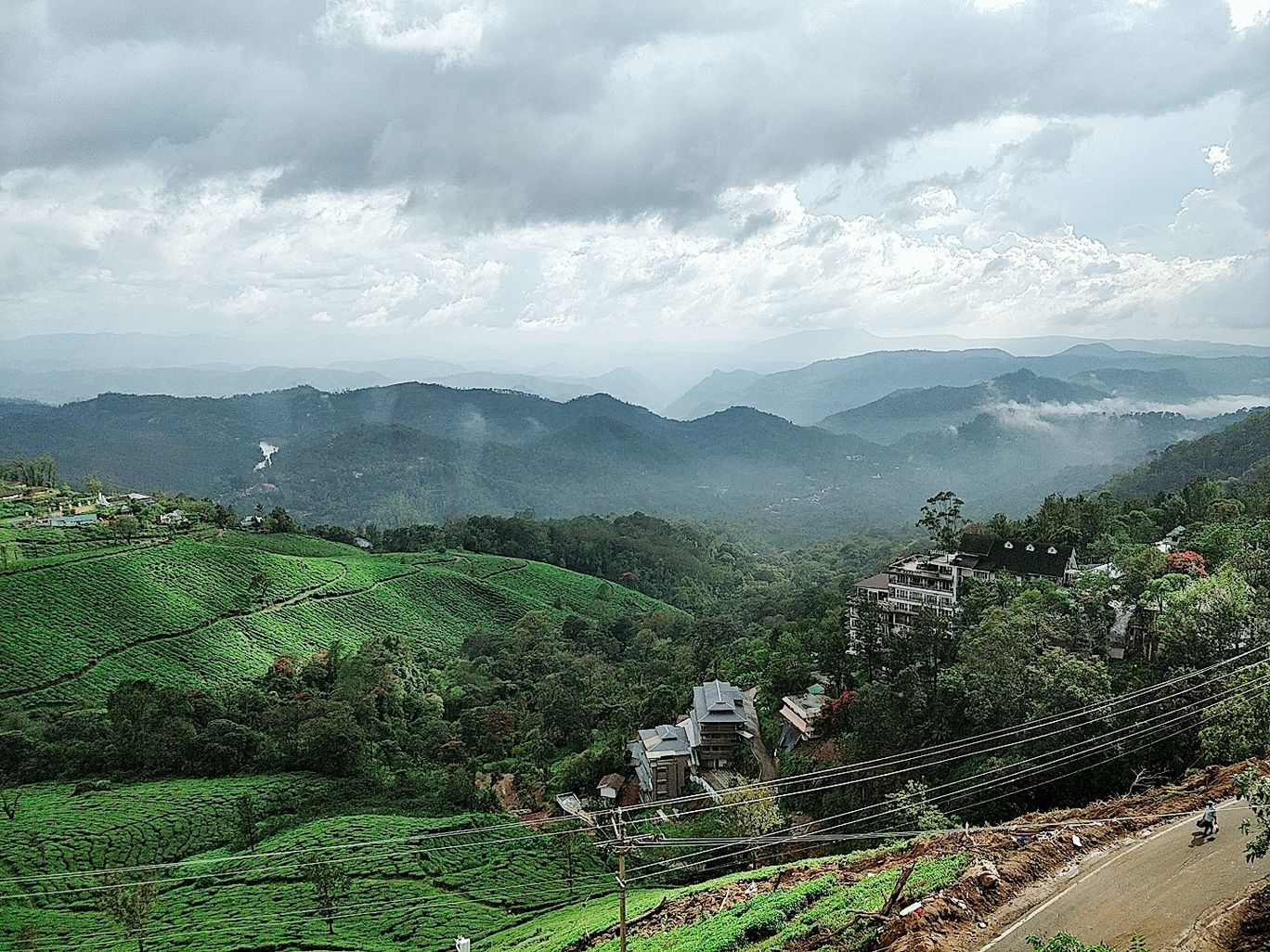 Photo of Munnar Hill Station By Wanderlust Girl