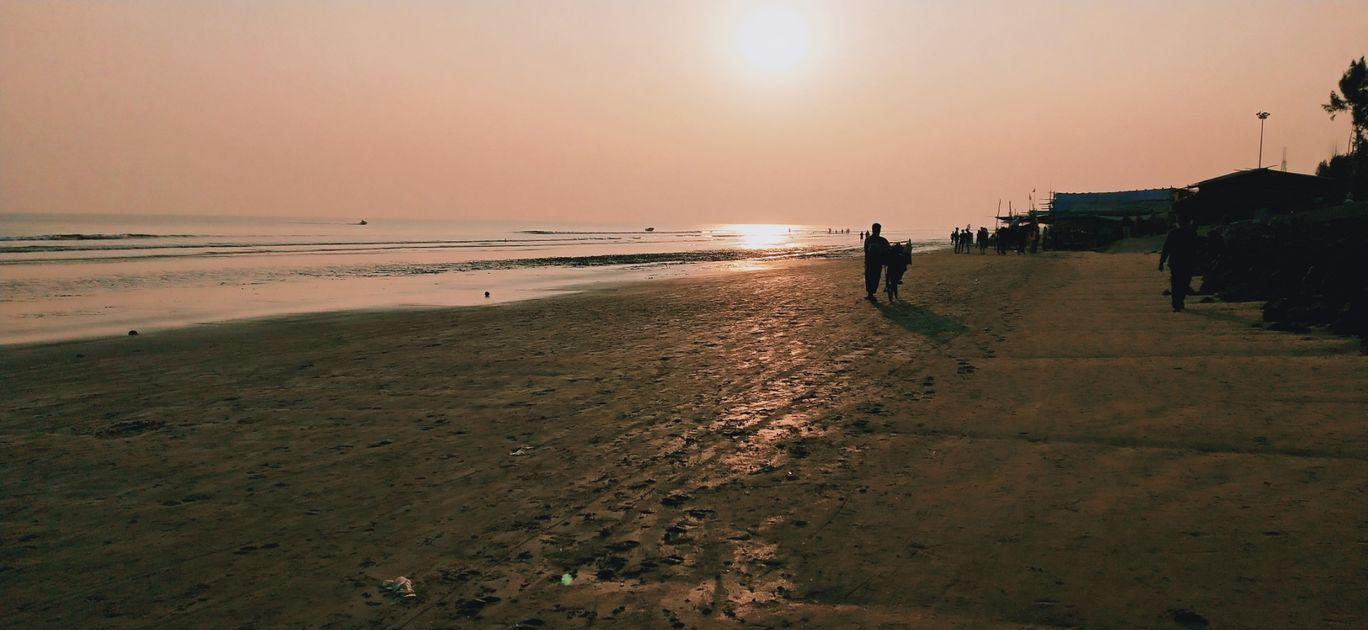Photo of Mandarmani Beach By Sabir Ali