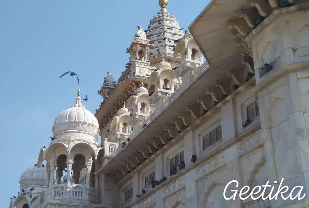 Photo of Jodhpur By Geetika Bramhbhatt