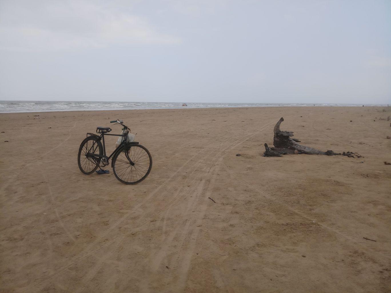 Photo of Sana Beach Resort By toureronthego