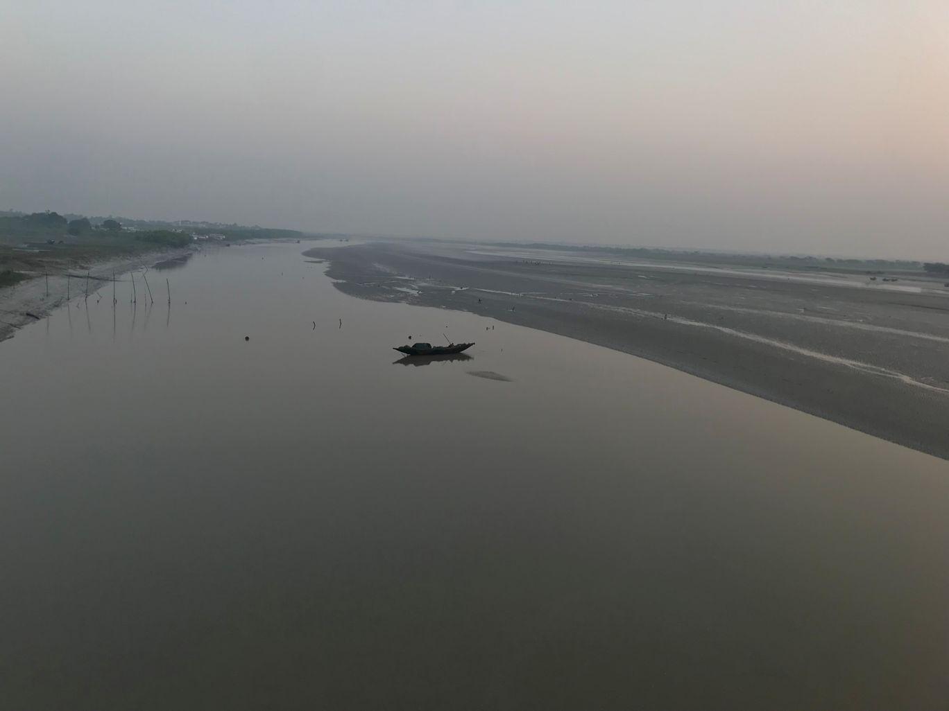 Photo of Matla River By toureronthego