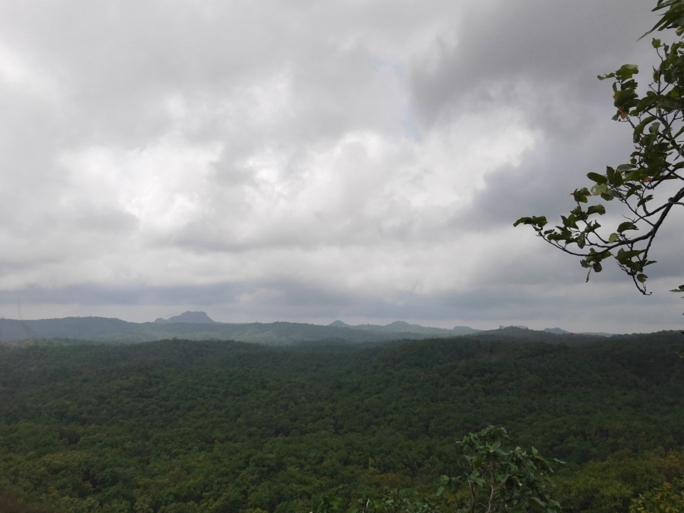 Photo of Pachmarhi By Muskan Daga