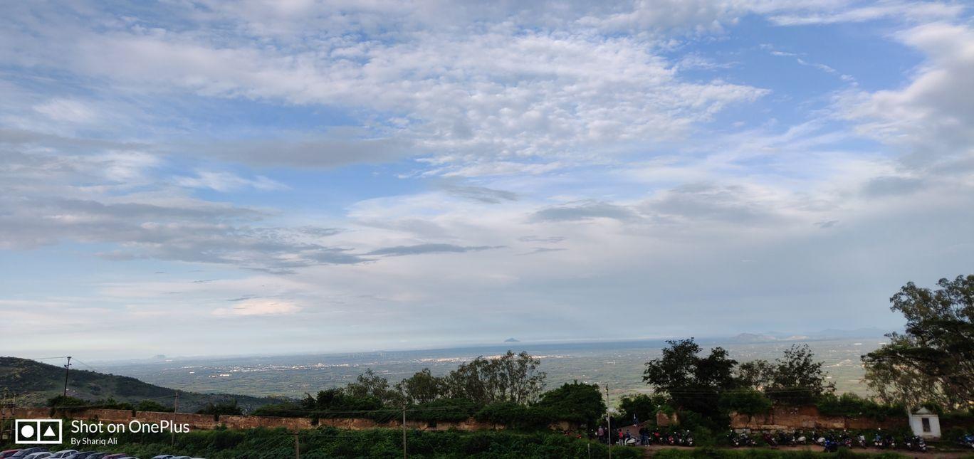 Photo of Nandi Hills By Shariq Ali