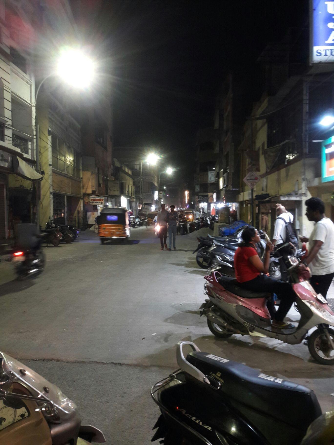 Photo of Chennai By Om A Raut...
