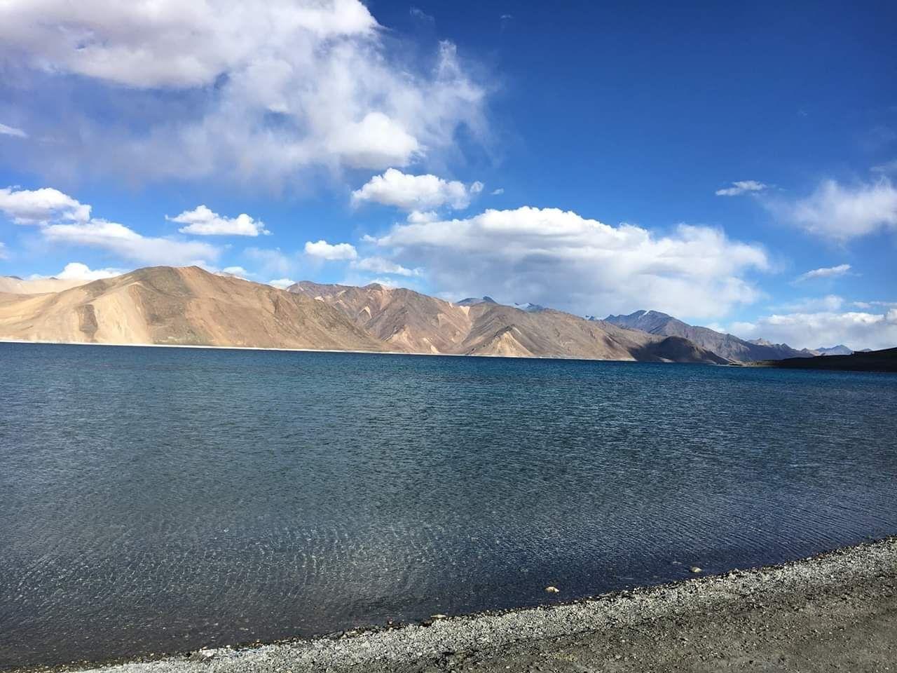 Photo of Ladakh By Shashank shekhar mishra