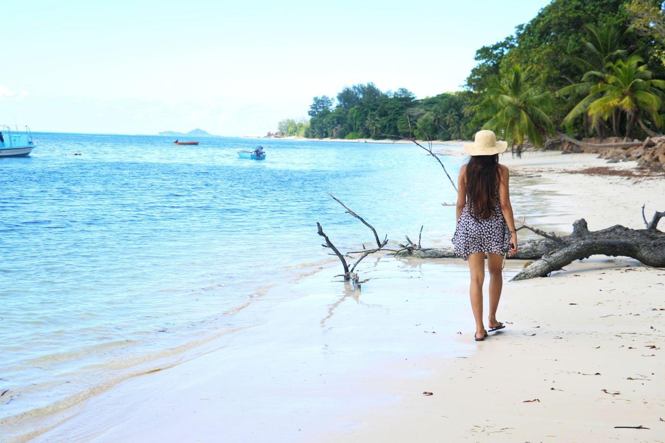 Photo of Praslin By LaVia