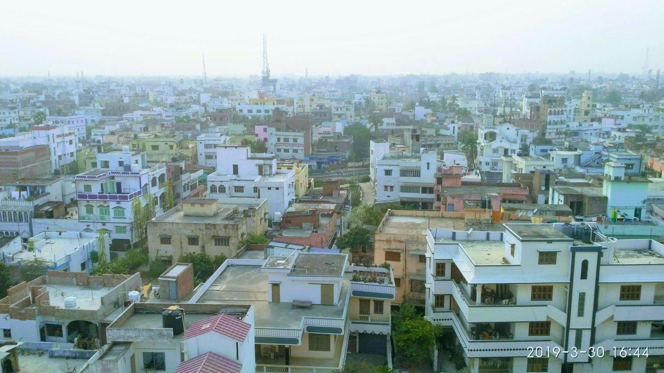 Photo of Muzaffarpur By Ashok Kaji