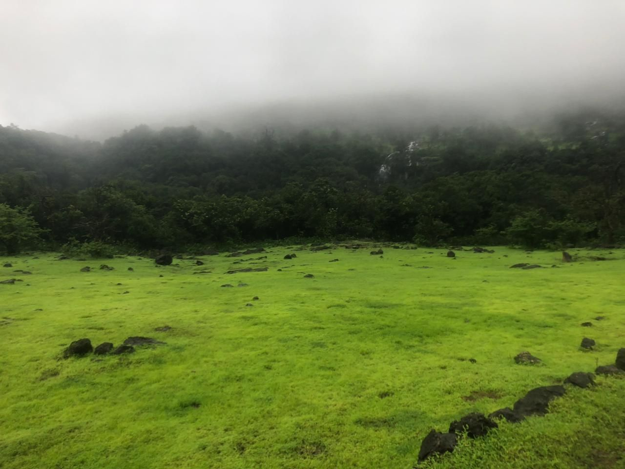 Photo of Matheran By Sumit khare