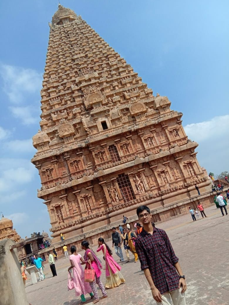 Photo of Kumbakonam By hanuk kumar