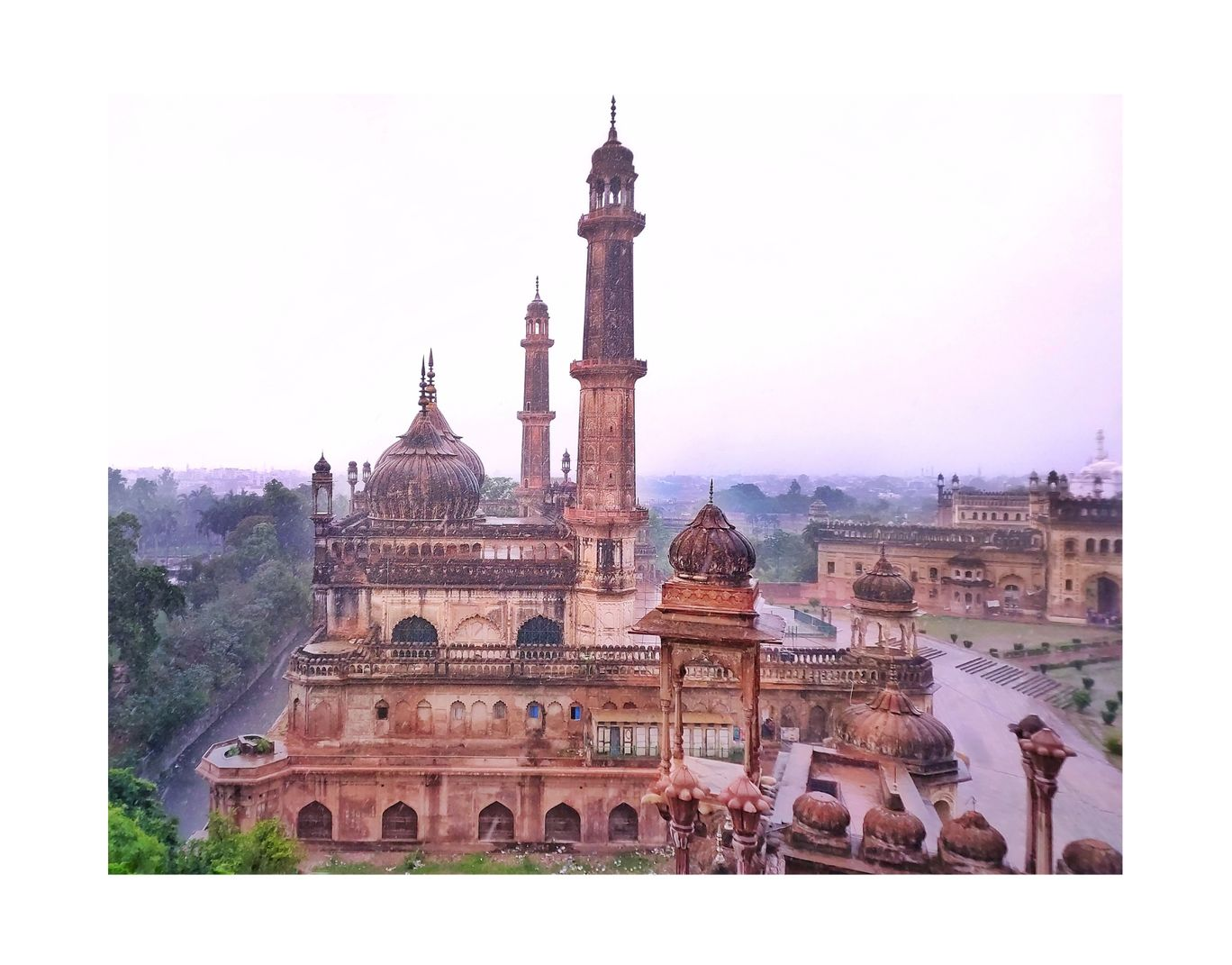 Photo of Lucknow By Arun Soni