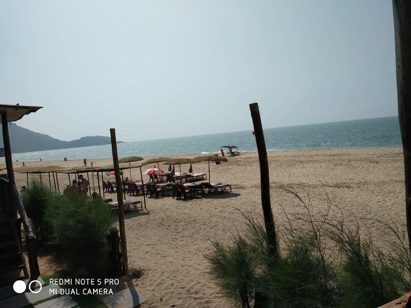 Photo of Agonda Beach By Nilang Rai