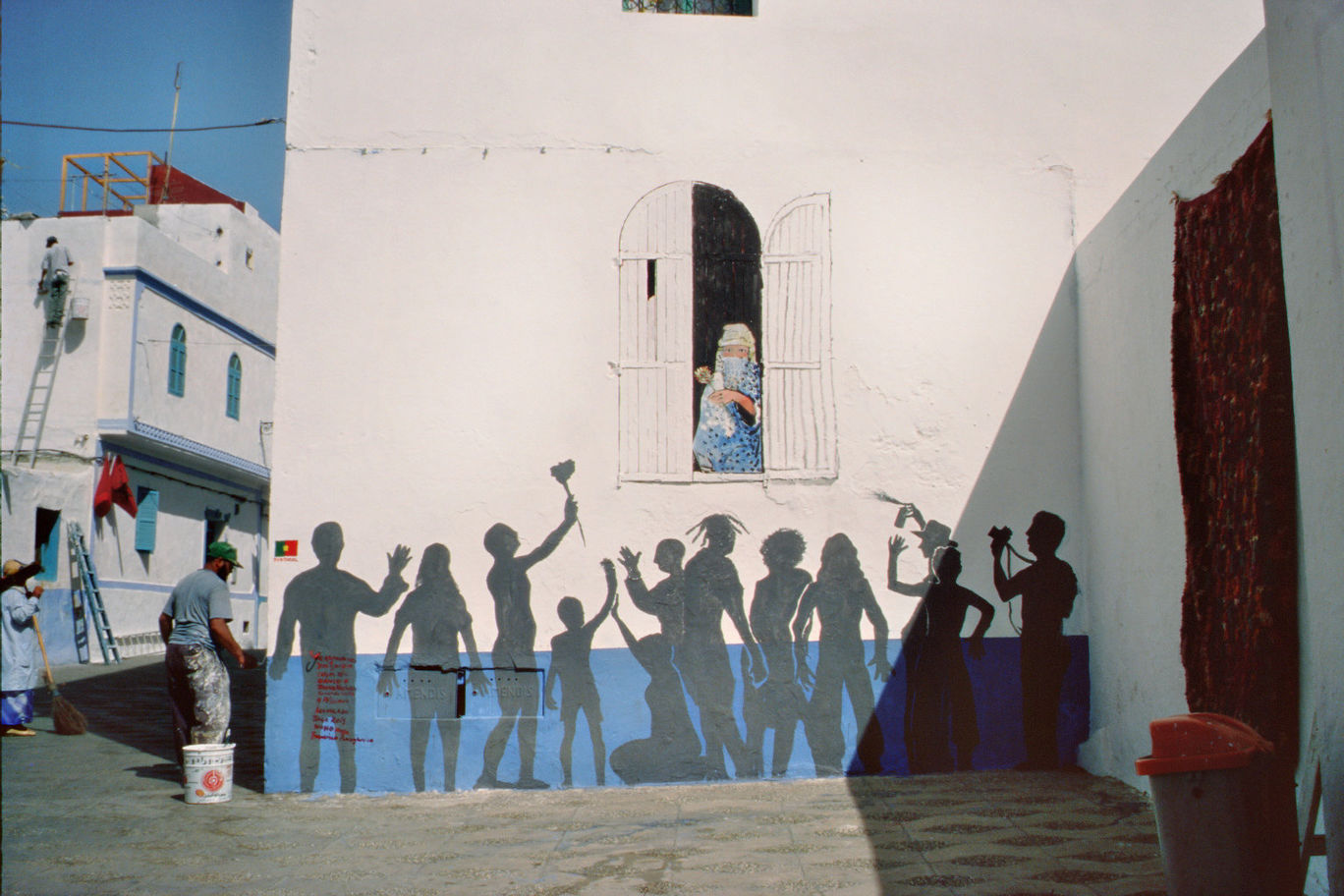 Photo of Asilah By Ulrike Stohrer