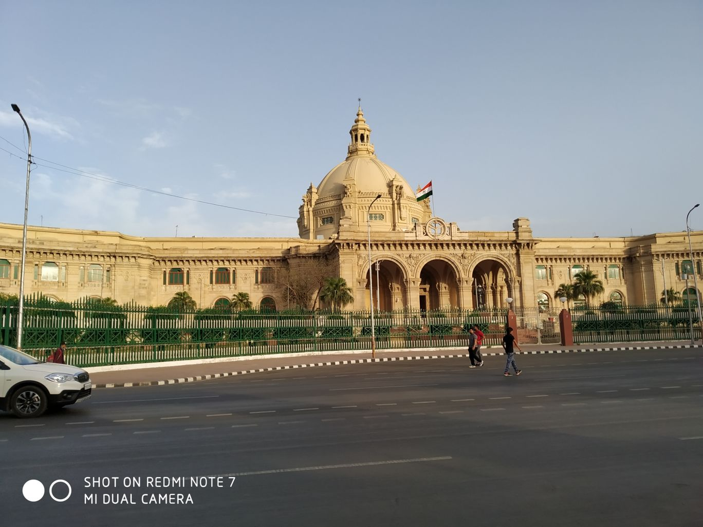 Photo of Lucknow By Nakul Deovanshi
