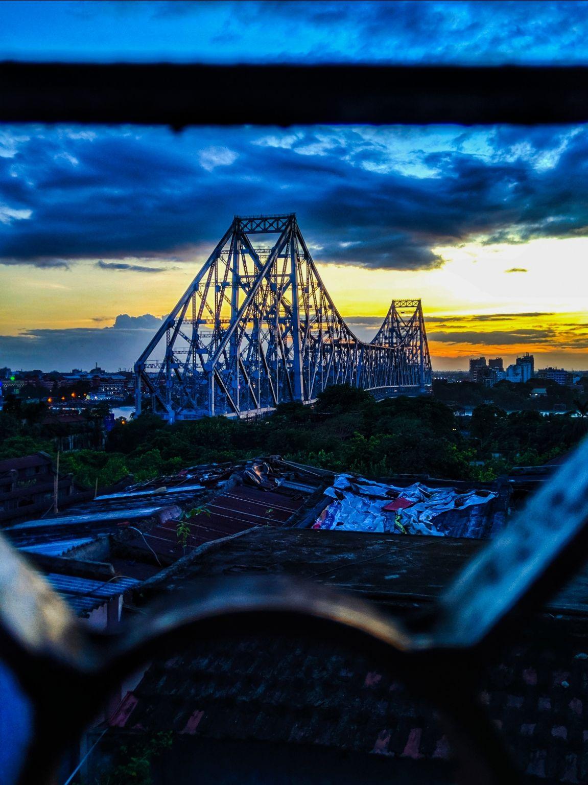 Photo of Kolkata By Joel Junias