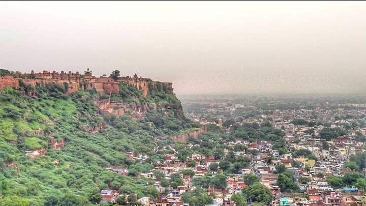 Photo of Gwalior By Vinod vnv