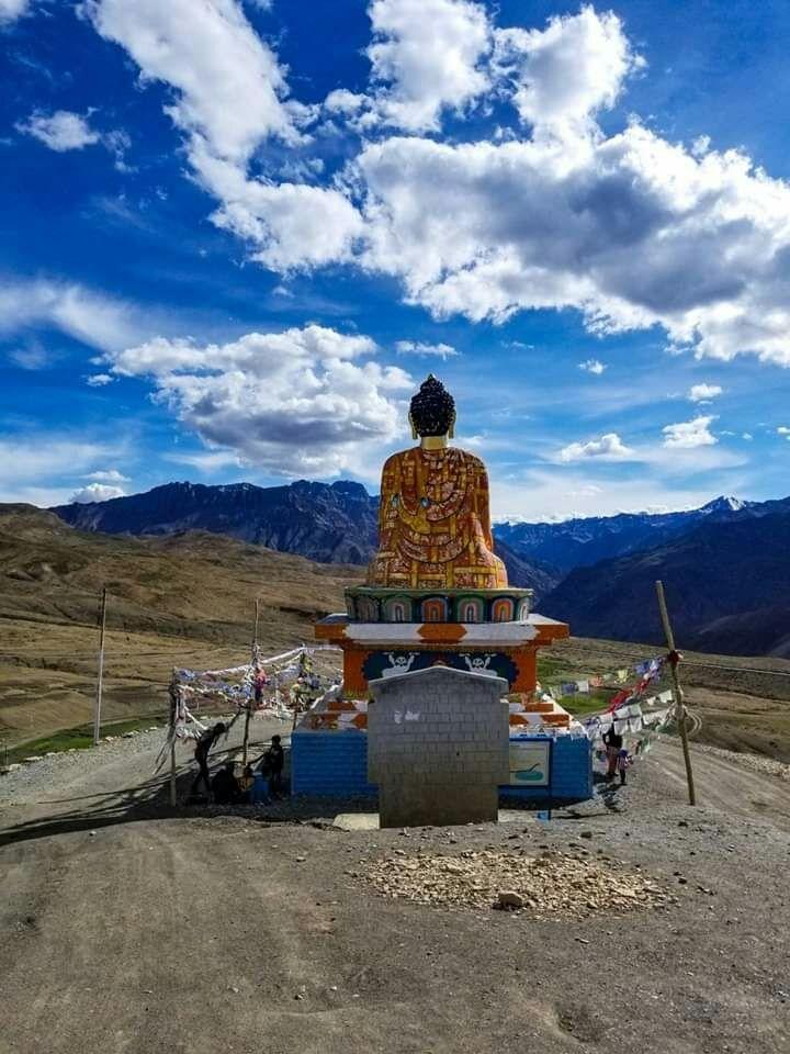 Photo of Spiti Valley Trip By Travel Destination Himalya