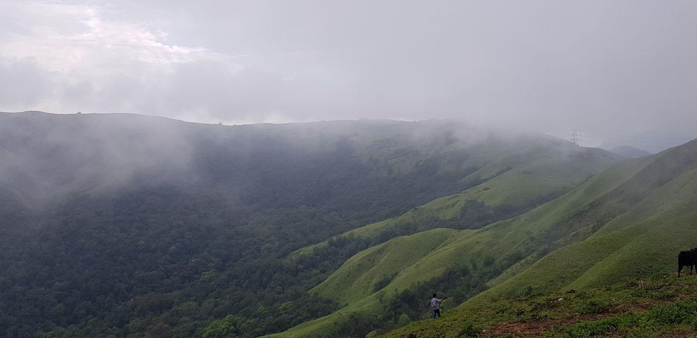 Photo of Chikmagalur By Manoj kumar