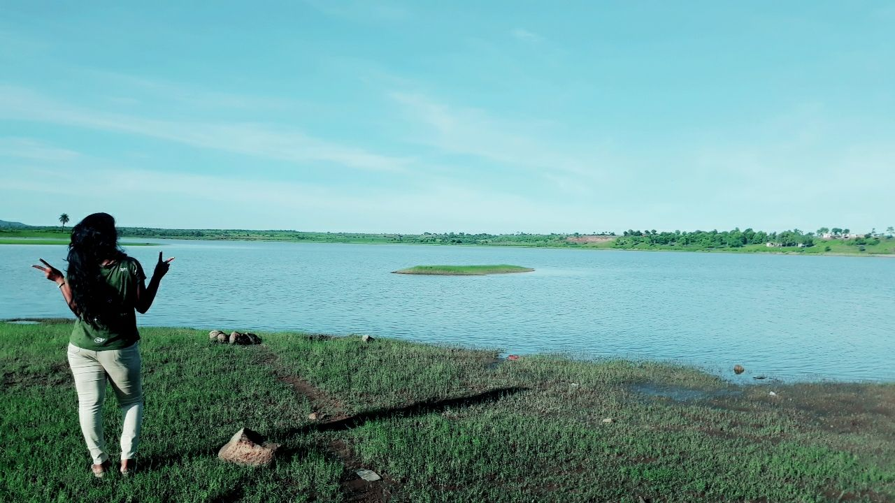 Photo of Indore By anu priya