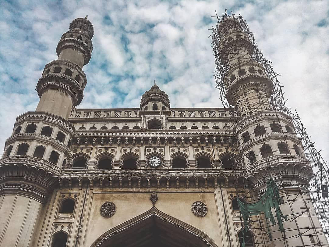 Photo of Charminar (Old City) By Harsh dixit