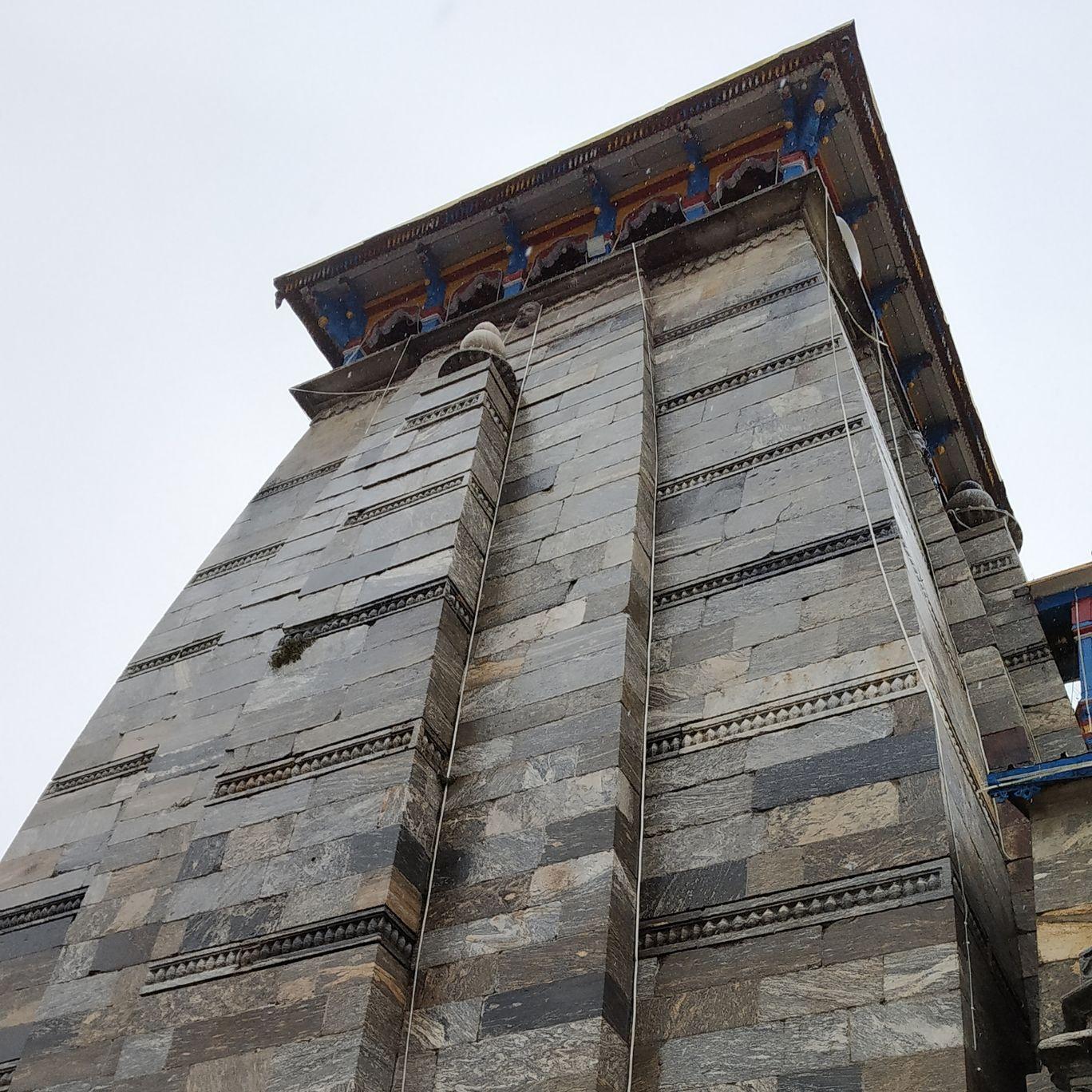 Photo of Kedarnath By Shashwati Bhosale