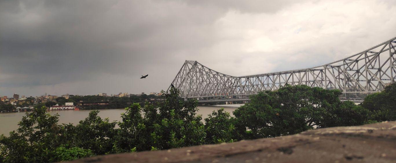 Photo of Howrah Bridge By Sourav Laha
