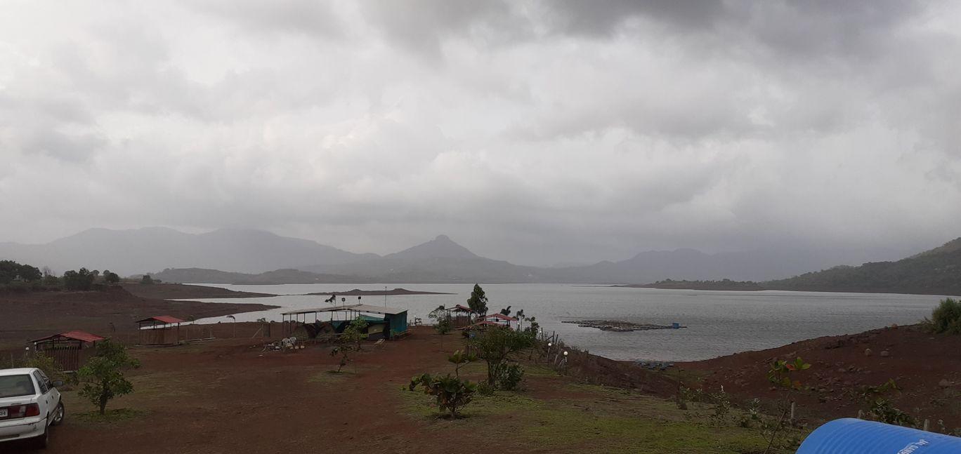 Photo of Pavana Dam By Siddhartha Kumbhar