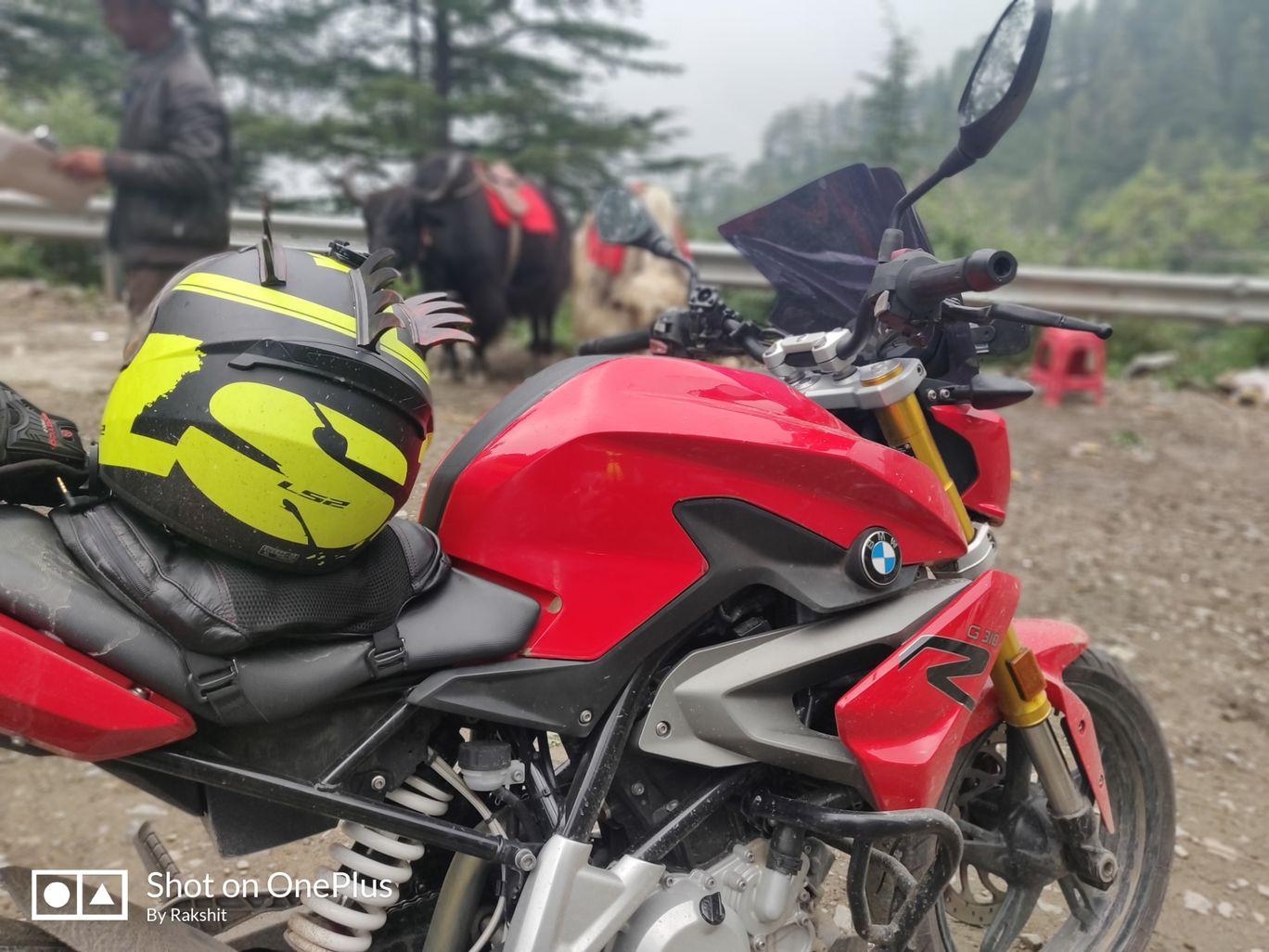 Photo of Spiti Valley Trip By Rakshit Sharma