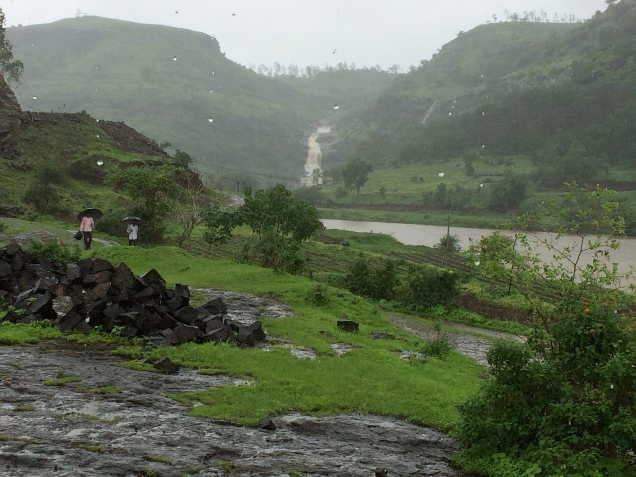 Photo of Ghatghar KonkanKada By Datta Khatik