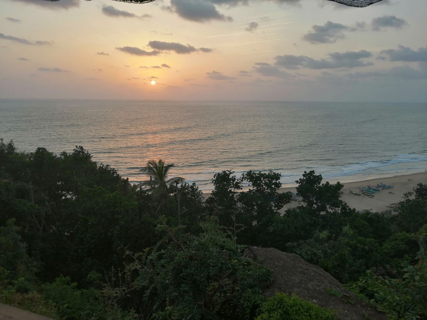 Photo of Gokarna By Ganesh Bhat
