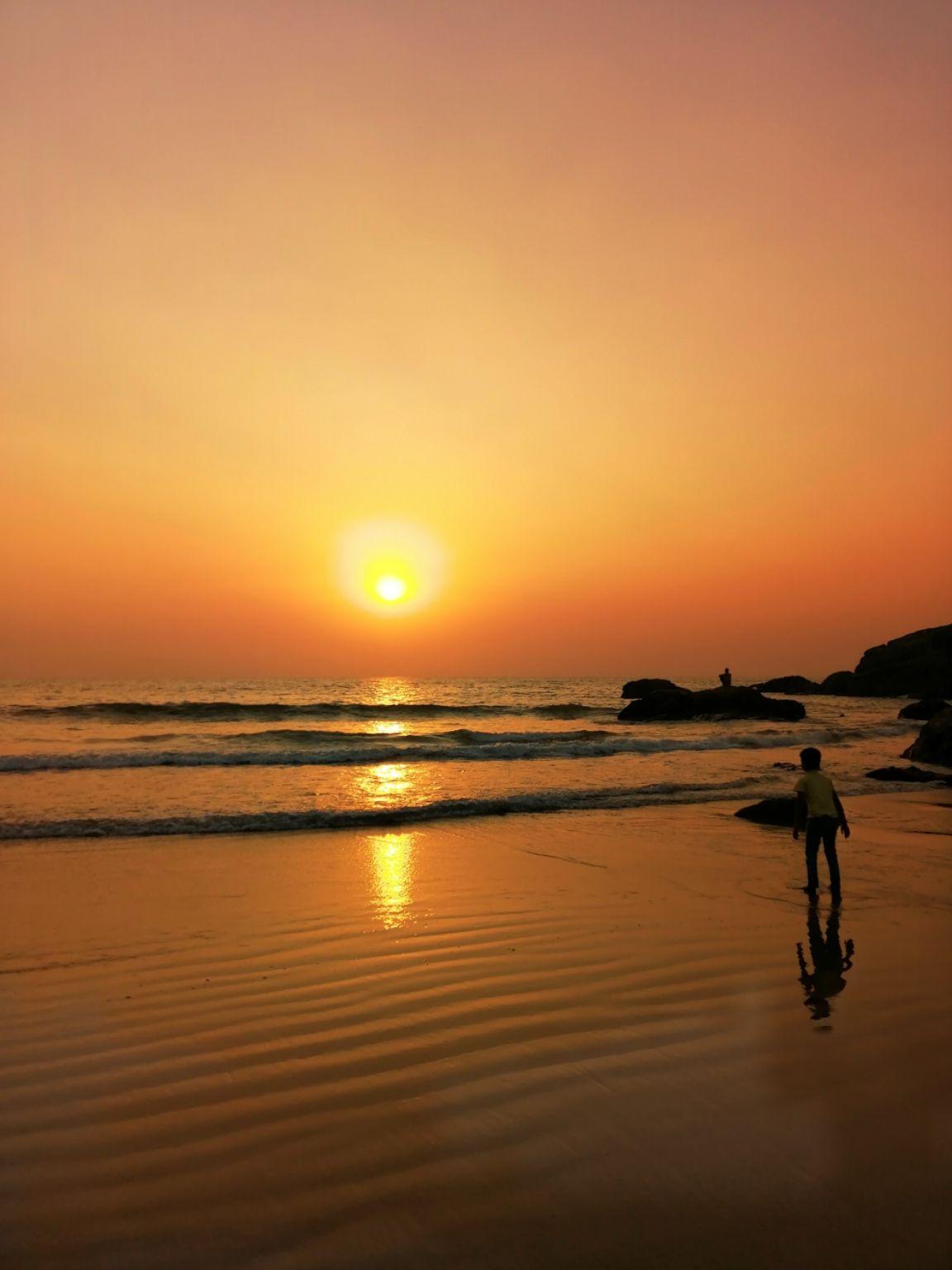 Photo of Kudle Beach By Ganesh Bhat