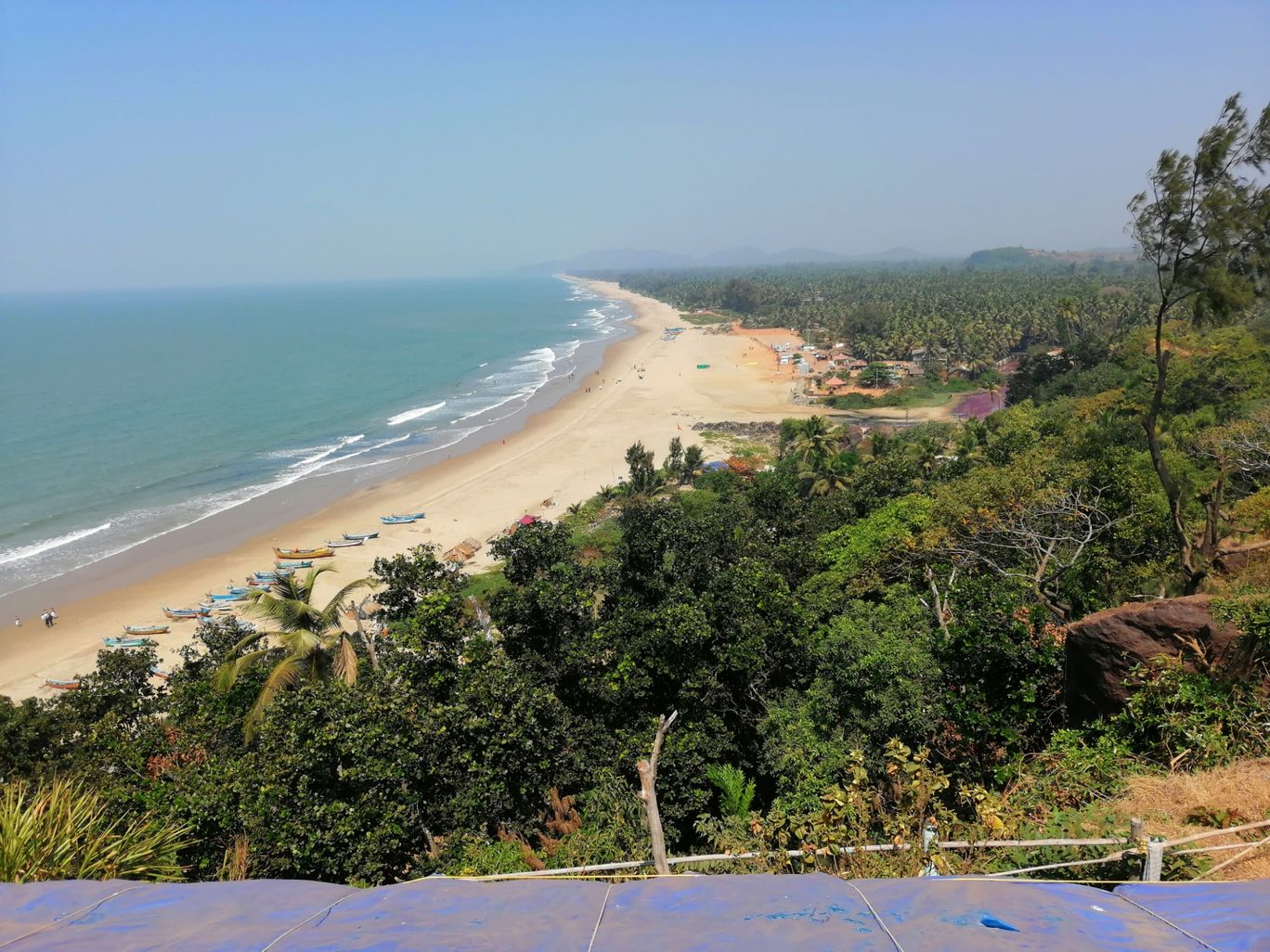 Photo of Gokarna Main Beach By Ganesh Bhat