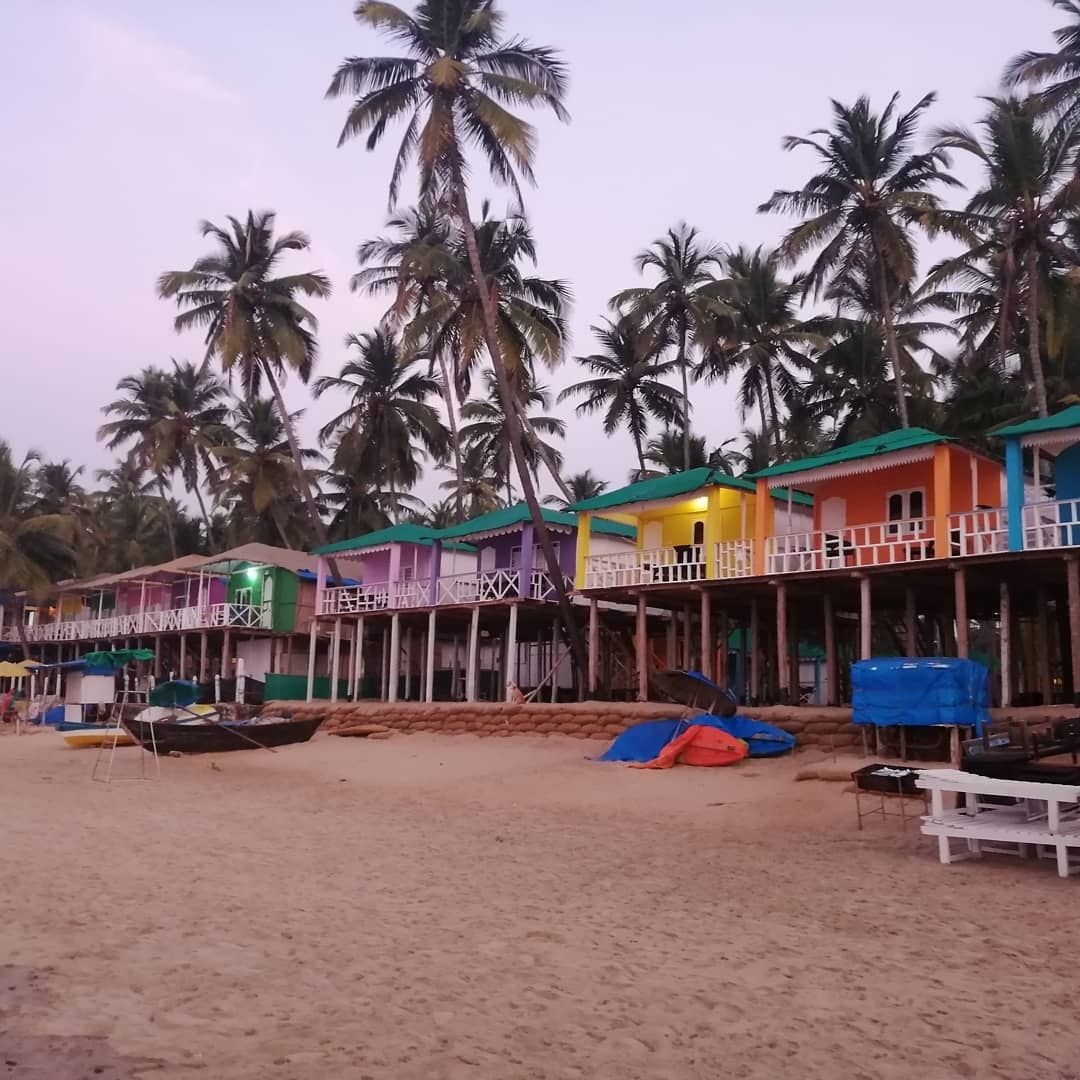 Photo of Palolem Beach By Ganesh Bhat