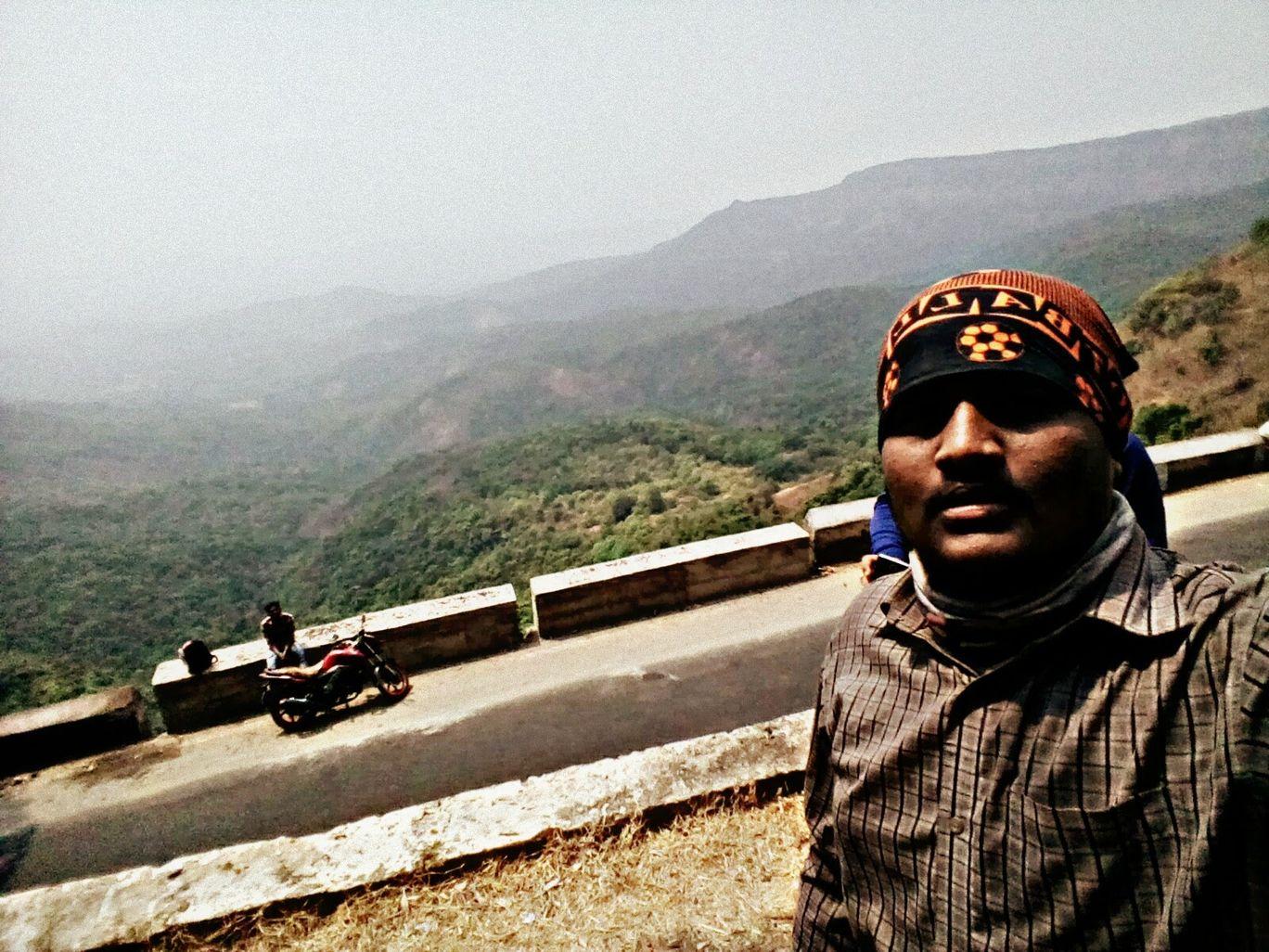 Photo of Amboli Ghat Waterfall By Rahul Kadam